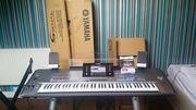 For Sale:  Yamaha Tyros 5 76-Key Keyboard